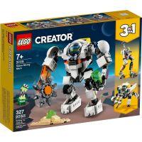 LEGO Creator 31115 Vesmírny ťažobný robot 2
