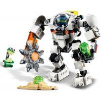 LEGO Creator 31115 Vesmírny ťažobný robot 3