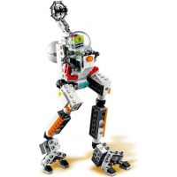 LEGO Creator 31115 Vesmírny ťažobný robot 5