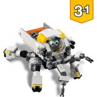 LEGO® Creator 31115 Vesmírny ťažobný robot 2