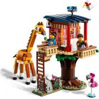 LEGO Creator 31116 Safari domček na strome 3