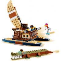 LEGO Creator 31116 Safari domček na strome 5