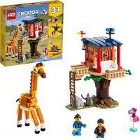 LEGO® Creator 31116 Safari domček na strome