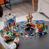 LEGO® Creator 31120 Stredoveký hrad 4