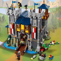 LEGO® Creator 31120 Stredoveký hrad 5