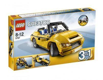 LEGO CREATOR 5767 Skvělý sportovní vůz
