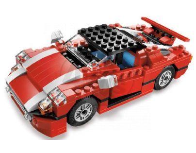 LEGO 5867 Super závoďák