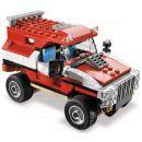 LEGO 5867 Super závoďák 2