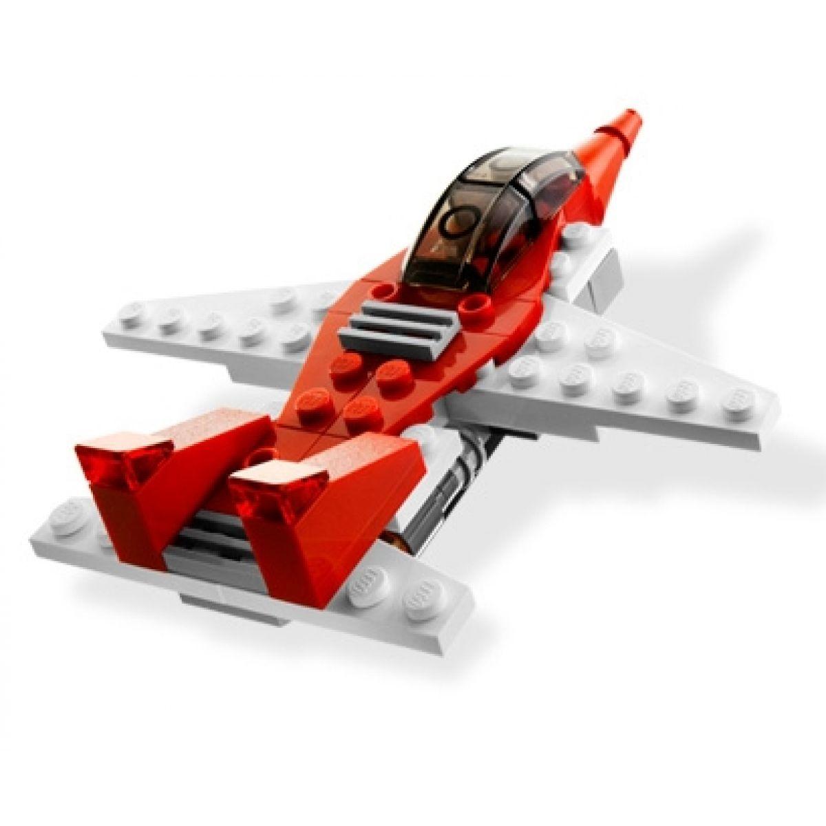 LEGO 6741 Mini tryskáč