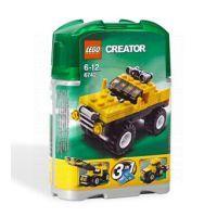 LEGO 6742 Mini terénní vůz 2
