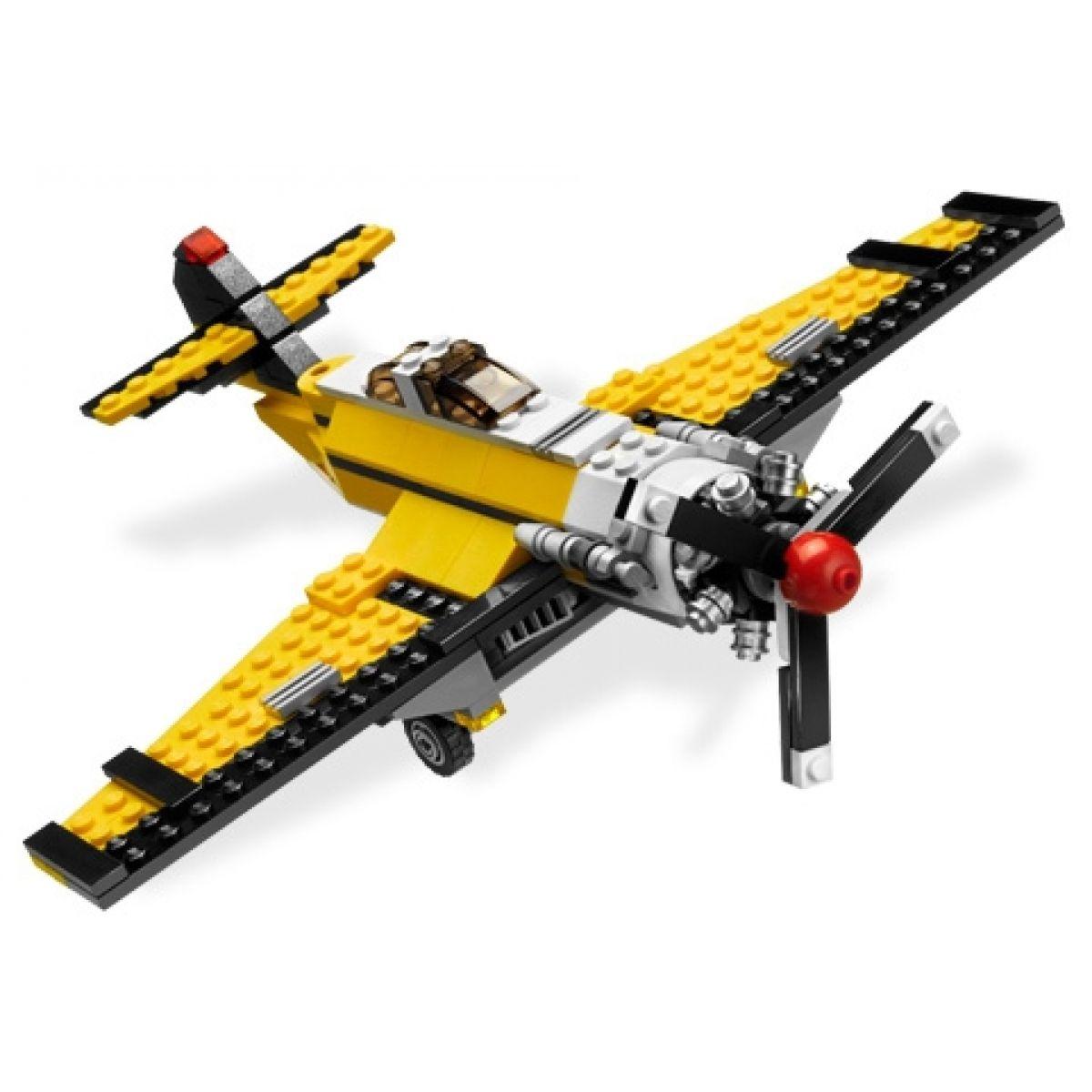 LEGO CREATOR 6745 Síla vrtulí