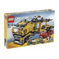LEGO Creator 6753 Dálniční přeprava 2