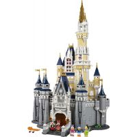 LEGO Creator 71040 Disney princezny Zámek Disney - Poškozený obal