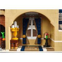 LEGO Creator 71040 Disney princezny Zámek Disney 5