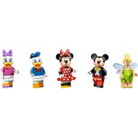 LEGO Creator 71040 Disney princezny Zámek Disney 4