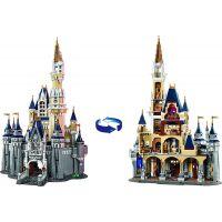 LEGO Creator 71040 Disney princezny Zámek Disney 3