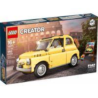 LEGO Creator Expert 10271 Fiat 500 2