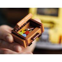 LEGO Creator Expert 10271 Fiat 500 6