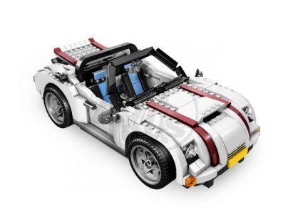 LEGO CREATOR Parádní kabriolet