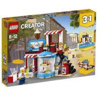 LEGO Creators 31077 Cukrárna