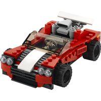 LEGO Creators 31100 Sporťák