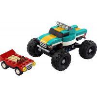 LEGO Creators 31101 Monster truck