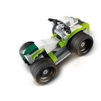 LEGO Creators 31103 Auto s raketovým pohonem 5
