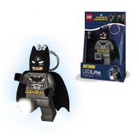 LEGO DC Super Heroes Grey Batman svítící figurka 2