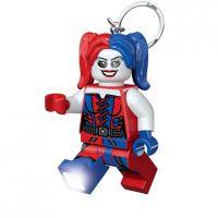 LEGO DC Super Heroes Harley Quinn Svítící figurka KE 99
