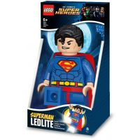 LEGO DC Super Heroes Superman baterka 3