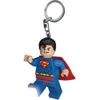 LEGO DC Super Heroes Superman Svítící figurka 2