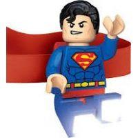 LEGO DC Super Heroes Superman Svítící figurka 3