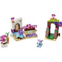 LEGO Disney příběhy 41143 Borůvka a její kuchyně 3