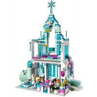 LEGO Disney příběhy 41148 Elsa a její kouzelný ledový palác 2