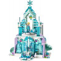 LEGO Disney příběhy 41148 Elsa a její kouzelný ledový palác 3