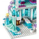 LEGO Disney příběhy 41148 Elsa a její kouzelný ledový palác 5