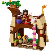 LEGO Disney příběhy 41149 Vaiana a její dobrodružství na ostrově 2