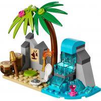 LEGO Disney příběhy 41149 Vaiana a její dobrodružství na ostrově 4