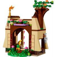 LEGO Disney příběhy 41149 Vaiana a její dobrodružství na ostrově 5