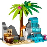 LEGO Disney příběhy 41149 Vaiana a její dobrodružství na ostrově 6