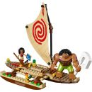LEGO Disney příběhy  41150 Vaiana a její plavba po oceánu 2