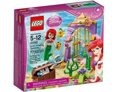 LEGO Disney Princezny 41050 - Tajné poklady Ariely