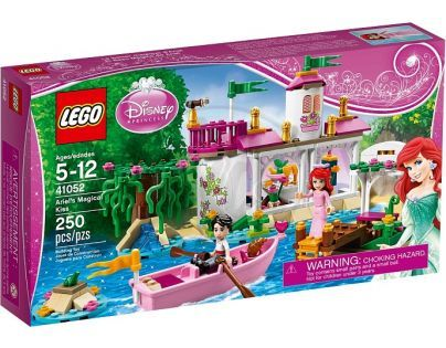 LEGO Disney Princezny 41052 - Kouzelný polibek Ariely