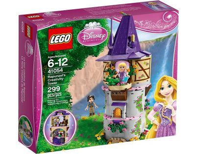 LEGO Disney Princezny 41054 - Kreativní věž princezny Lociky