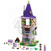 LEGO Disney Princezny 41054 - Kreativní věž princezny Lociky 2