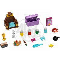 LEGO Disney Princezny 41054 - Kreativní věž princezny Lociky 6