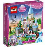 LEGO Disney Princezny 41055 - Popelčin romantický zámek