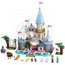 LEGO Disney Princezny 41055 - Popelčin romantický zámek 2