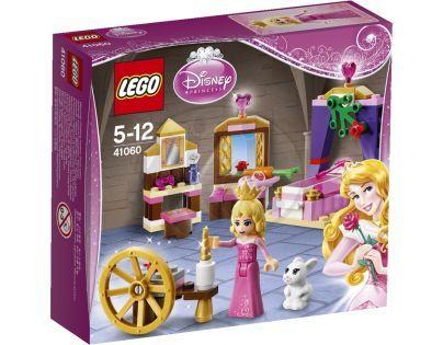 LEGO Disney Princezny 41060 - Královská komnata Šípkové Růženky