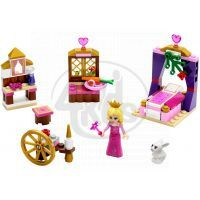 LEGO Disney Princezny 41060 - Královská komnata Šípkové Růženky 2
